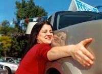 Советы при выборе автомобиля