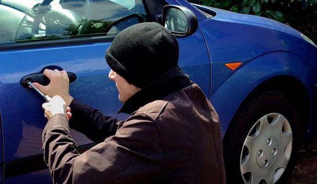 Проверить на угон автомобиль